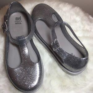 Mel gel shoes girls
